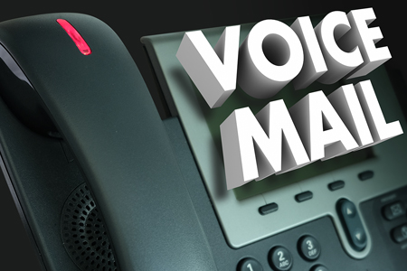 Voice Mail Services